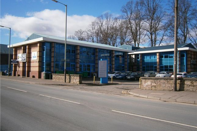 Thumbnail Office to let in South Inch Business Centre, Perth