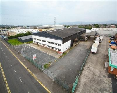Thumbnail Office for sale in 6 Prince Regent Road, Castlereagh, Belfast, County Antrim