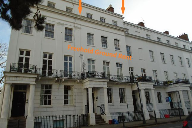 Thumbnail Commercial property for sale in Clarendon Square, Leamington Spa