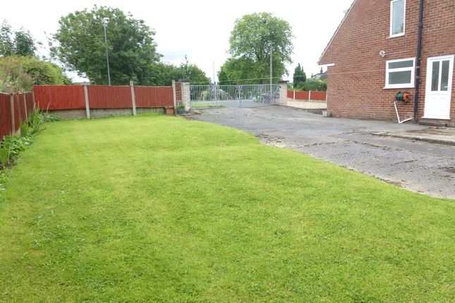 Land for sale in Ranaldsway, Leyland