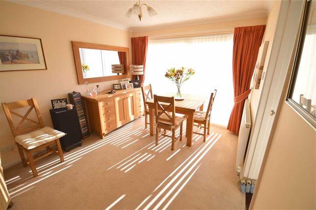 Dining Room of Keswick Road, New Milton BH25