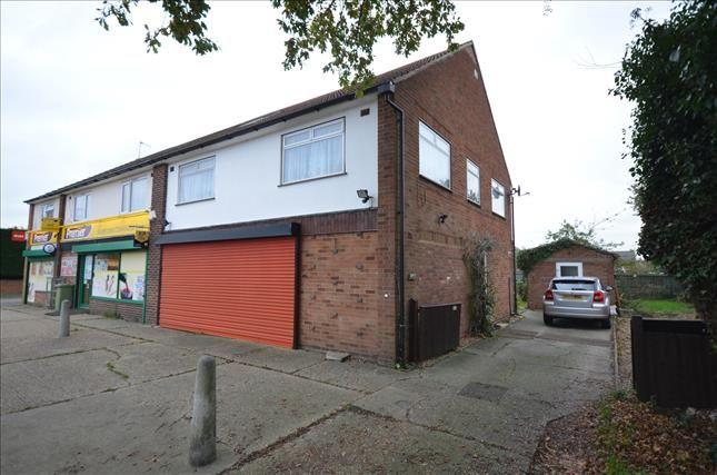 Thumbnail Retail premises for sale in 49 Stubbs Lane, Braintree, Essex