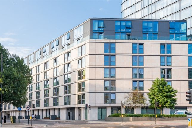 Thumbnail Flat for sale in Fable Apartments, 261c City Road, Islington, London