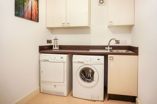 Utility Room of Elm Road, Mannamead, Plymouth PL4