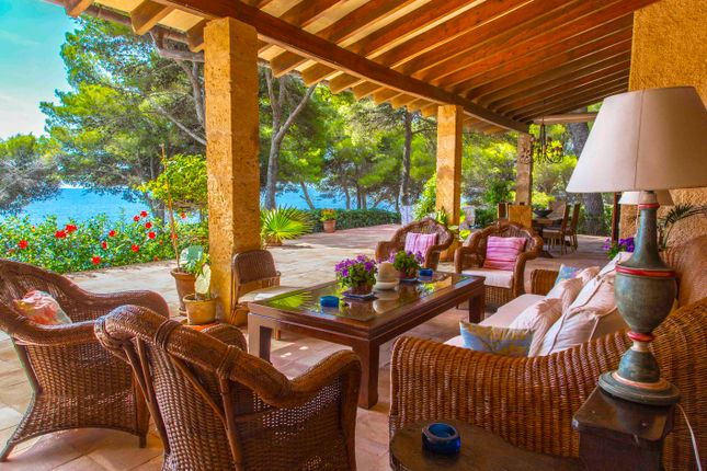 Thumbnail Villa for sale in Costa De Los Pinos, Mallorca, Balearic Islands