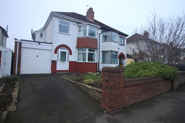 3 bed semi-detached house to rent in Baldwins Lane, Hall Green, Birmingham B28