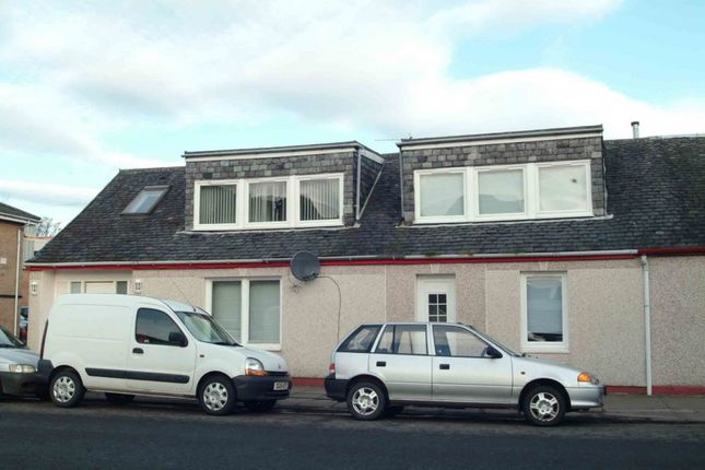 Thumbnail Terraced house to rent in East King Street, Helensburgh