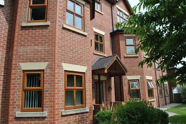 Thumbnail Flat to rent in (P1300) Oakwood, Manchester Rd, Clifton