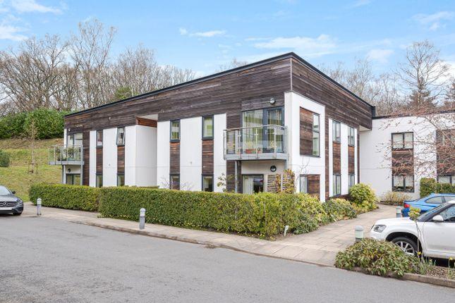 Main (Main) of Wallis Court, Wispers Lane, Haslemere GU27