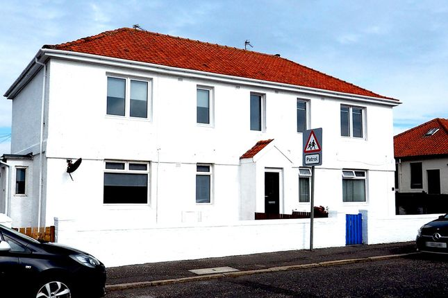 Thumbnail Flat for sale in Berelands Road, Prestwick