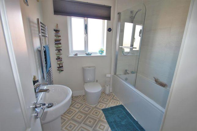 Bathroom of Miller Meadow, Leegomery, Telford TF1