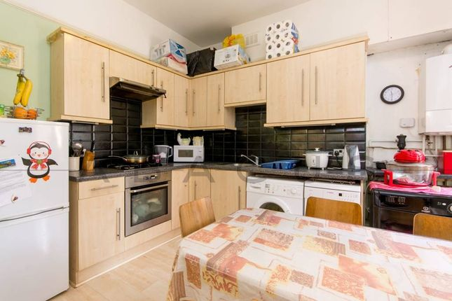 Thumbnail Flat for sale in Hazelwood Court, Neasden Lane North, London