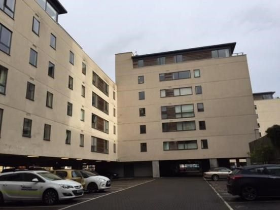 Thumbnail Flat for sale in Falcon Drive, Cardiff