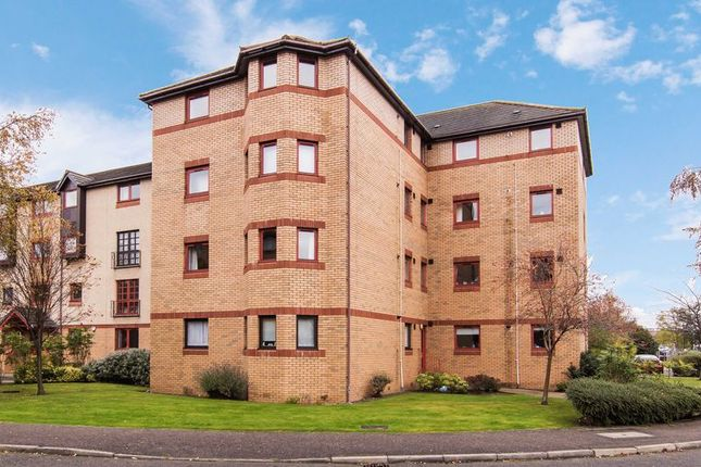 Thumbnail Flat for sale in 133/11 Gylemuir Road, Corstorphine, Edinburgh