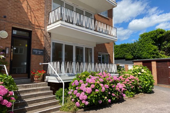 Thumbnail Flat to rent in Cottington Court, Sidmouth