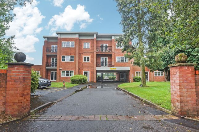 Thumbnail Flat for sale in Springfield Road, Sutton Coldfield