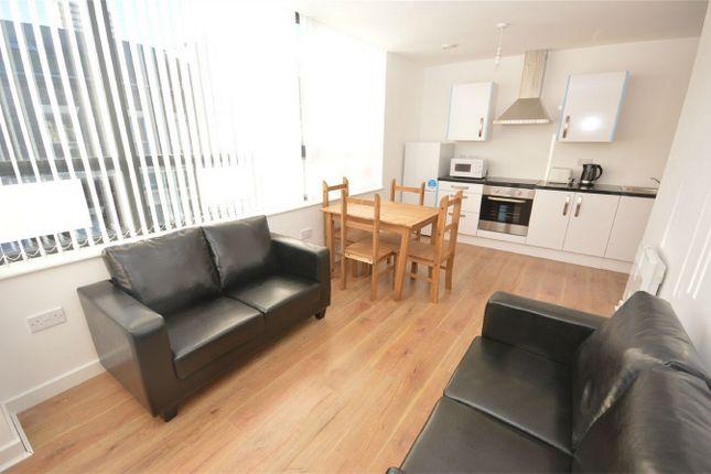 Thumbnail Flat to rent in John Street, City Centre, Sunderland, Tyne And Wear