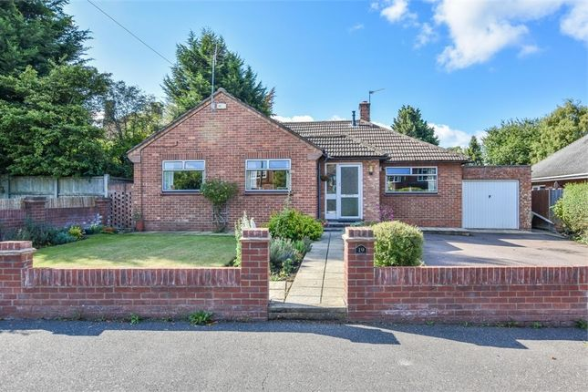 Thumbnail Detached bungalow for sale in Acland Avenue, Colchester, Essex