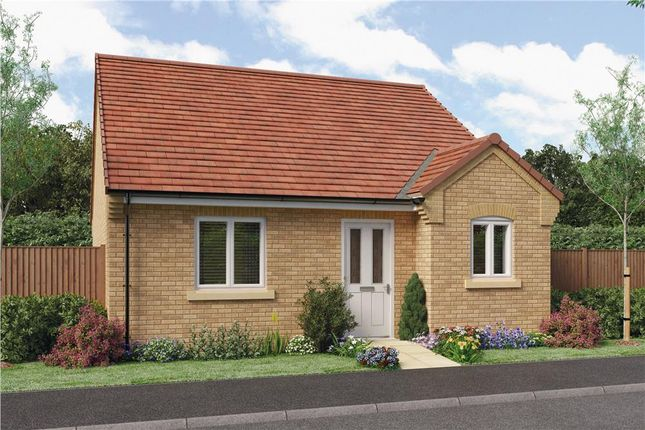 """Thumbnail Detached house for sale in """"Darlton"""" at Copcut Lane, Copcut, Droitwich"""