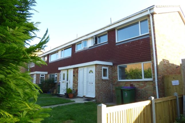 Thumbnail Terraced house for sale in Lynwood, Folkestone