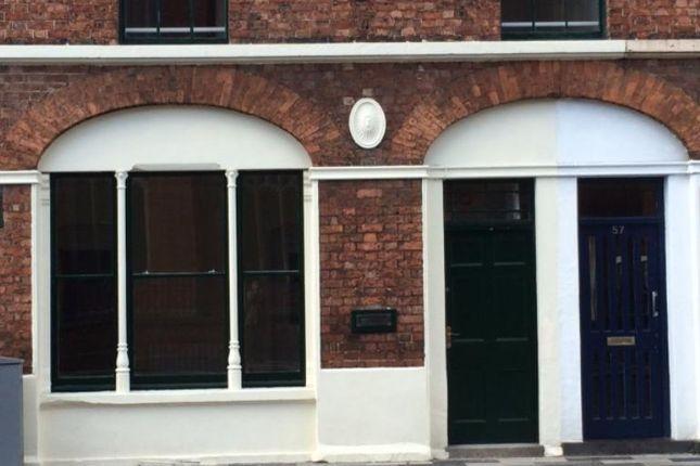 Thumbnail Retail premises to let in King Street, Wrexham
