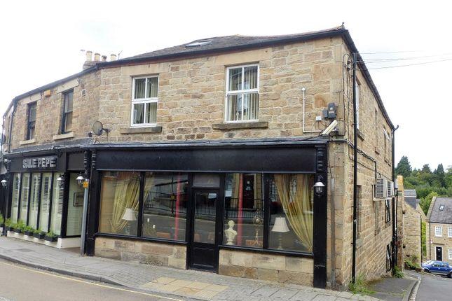 Thumbnail Maisonette to rent in Messenger Bank, Shotley Bridge