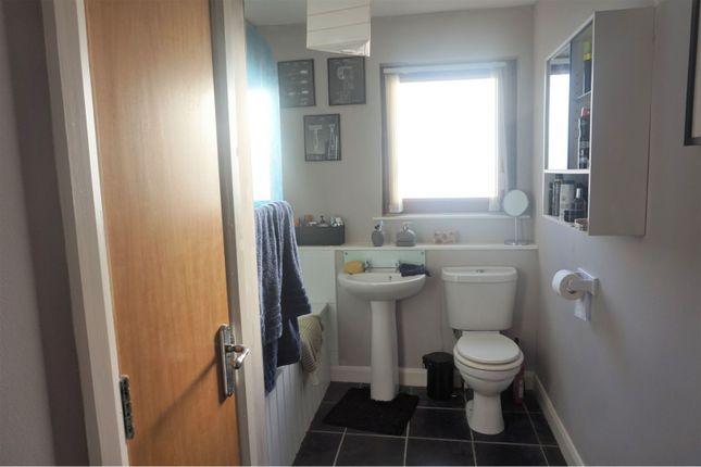 Bathroom of Heath Lodge Square, Belfast BT13