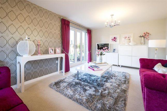 Property for sale in Ketley Park Road, Ketley, Telford