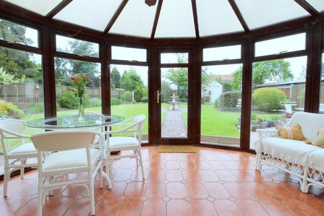 Property For Sale In Cotes Heath Staffs
