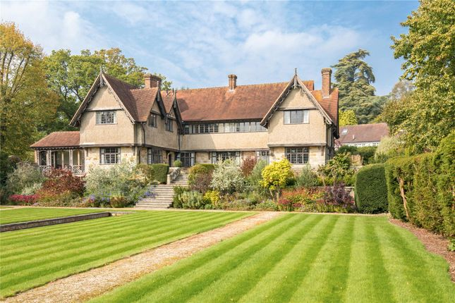 Thumbnail Detached house for sale in West Street, Mayfield, East Sussex