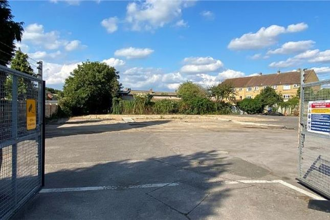 Thumbnail Land to let in 324-326, High Street, Harlington, Hayes, Middlesex