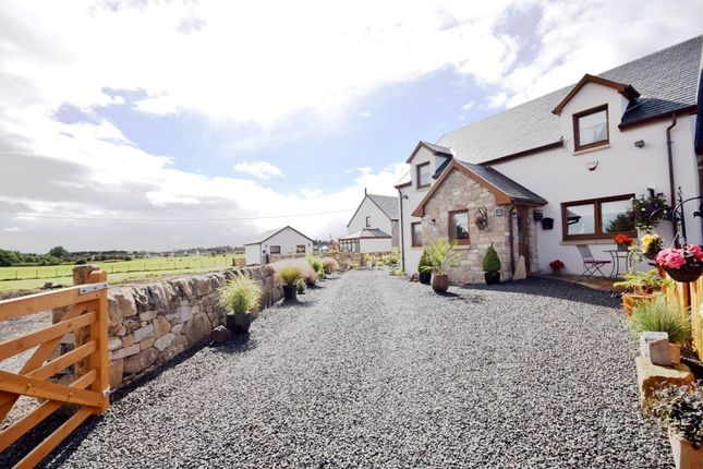 Thumbnail Semi-detached house for sale in Manse Road, Stonehouse