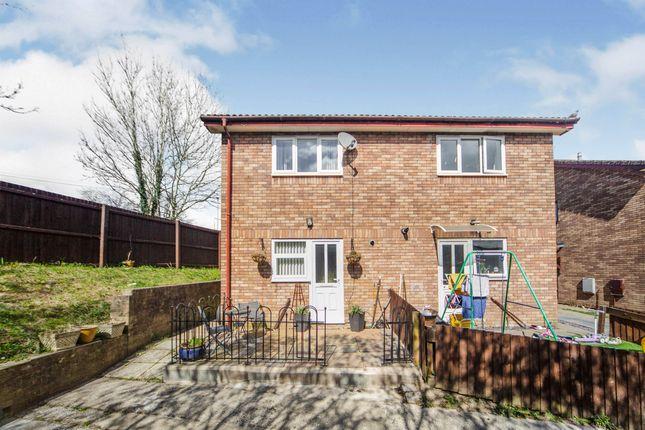 Thumbnail Property to rent in Clos Pantglas, Trethomas, Caerphilly