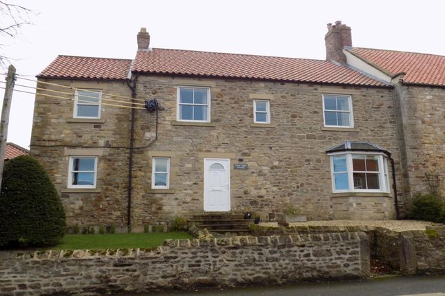 Thumbnail Semi-detached house to rent in Front Street, Winston, Darlington