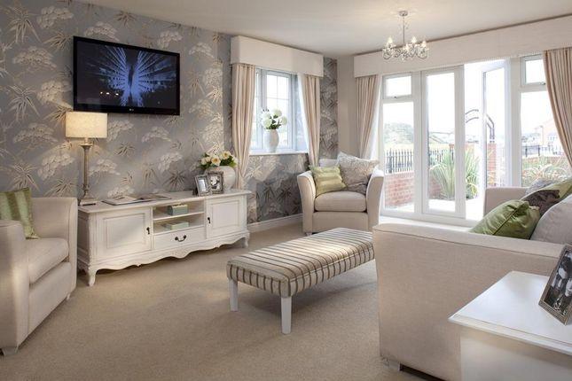 "Living Room of ""Winstone"" at Fen Street, Brooklands, Milton Keynes MK10"