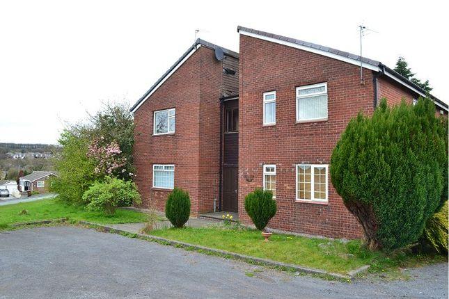 Thumbnail Flat to rent in Bankwood, Shevington, Wigan