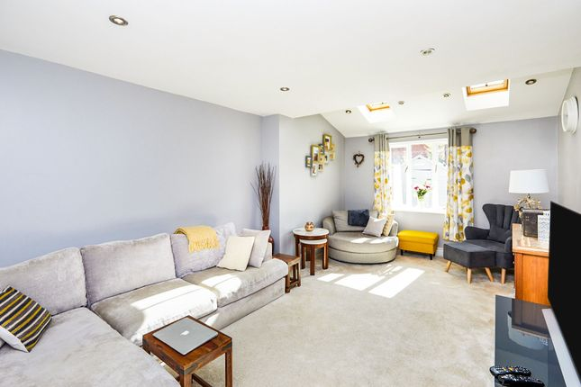 Thumbnail Terraced house for sale in Mickleover Manor, Mickleover, Derby