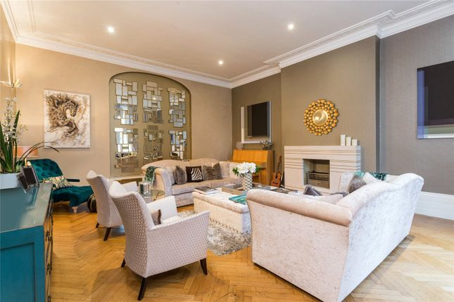 Thumbnail Semi-detached house for sale in Warwick Avenue, London