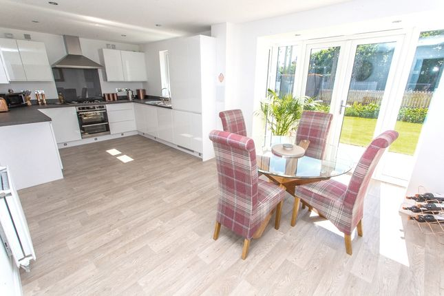 Thumbnail Detached house for sale in Fortrose Road, Kirkcaldy