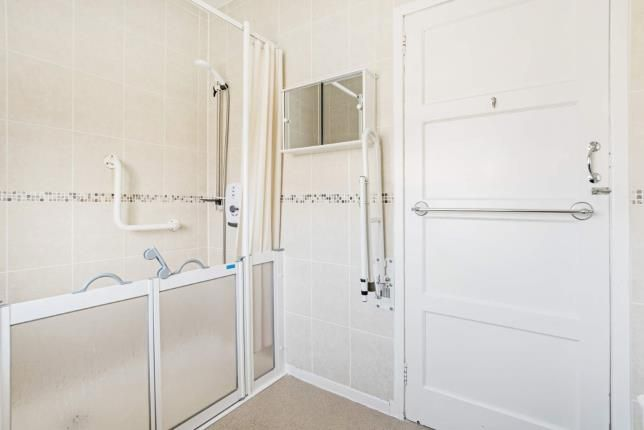 Shower Room of Endrick Drive, Paisley, Renfrewshire, . PA1