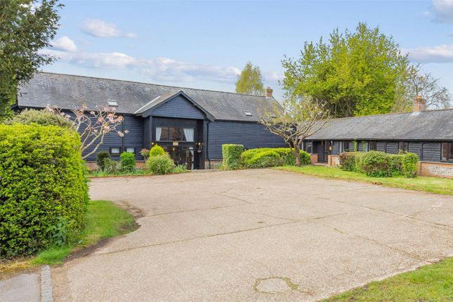 Thumbnail Detached house for sale in Manor Barn, Upper Wootton