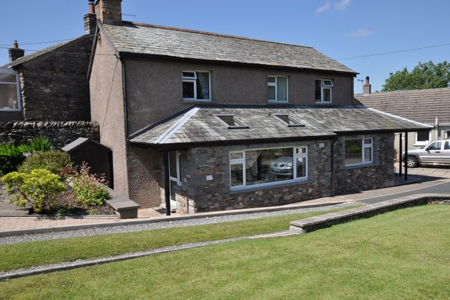 Detached house for sale in Old Tebay, Penrith