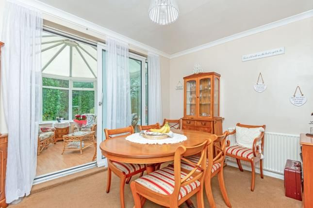 Dining Room of Glendower Close, Gnosall, Stafford, Staffordshire ST20