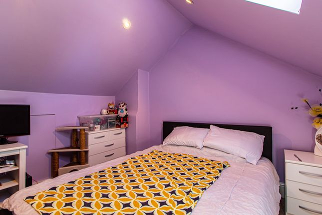Bedroom of Electric Avenue, Westcliff-On-Sea SS0