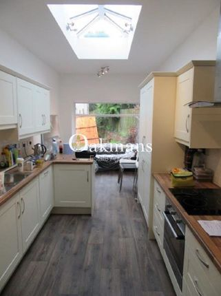 Thumbnail Property to rent in Dartmouth Road, Selly Oak, Birmingham, West Midlands.