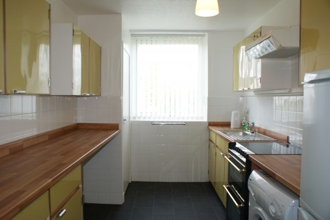 Thumbnail Flat to rent in Lennox Court, Bearsden