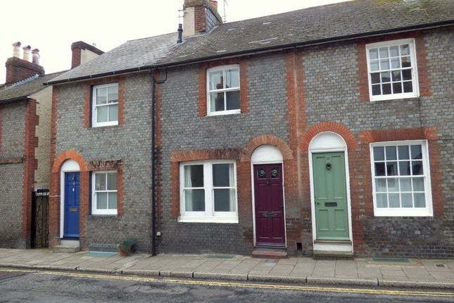 Thumbnail Cottage to rent in Priory Street, Lewes