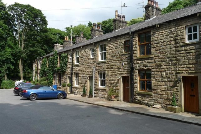 Thumbnail Cottage to rent in Woodbank Cottages, Helmshore, Lancashire
