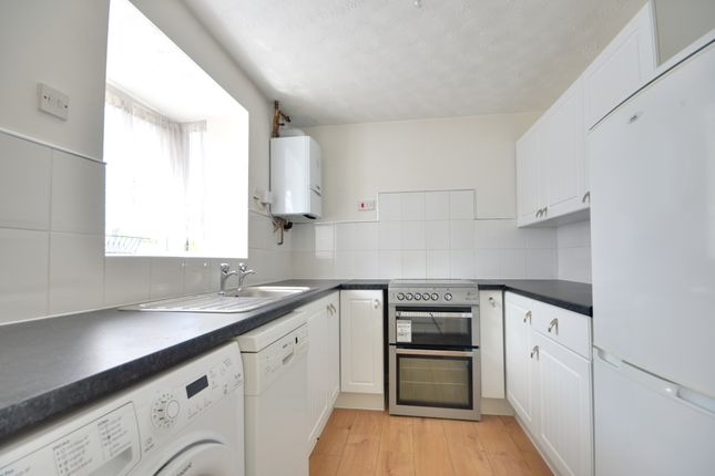 Thumbnail Terraced house to rent in Fincham Close, Ickenham, Middlesex