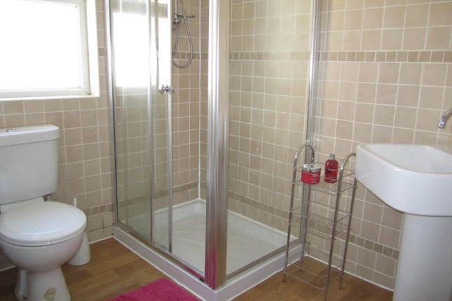 Bathroom of Monks Road, Exeter EX4